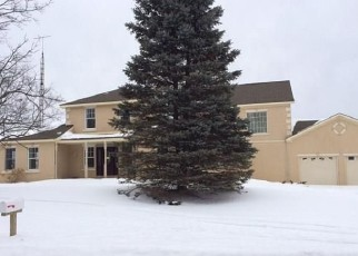 Pre Foreclosure in Carleton 48117 STOUT RD - Property ID: 1679259924