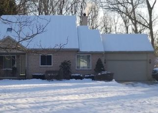 Pre Foreclosure in Southfield 48033 MCALLISTER ST - Property ID: 1679306788