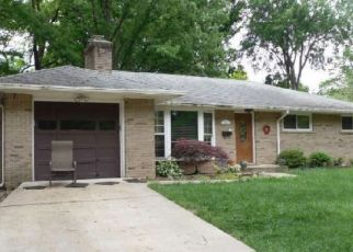 Pre Foreclosure in Ann Arbor 48103 ALHAMBRA DR - Property ID: 1679316860