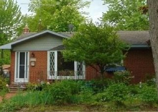 Pre Foreclosure in Saline 48176 MARIAN CT - Property ID: 1679318606