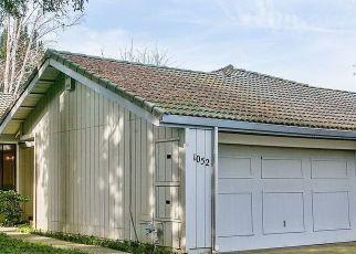 Pre Foreclosure in Sacramento 95831 JOHNFER WAY - Property ID: 1679472326