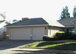 Pre Foreclosure in Rancho Cordova 95670 PROSPECT HILL DR - Property ID: 1679484592