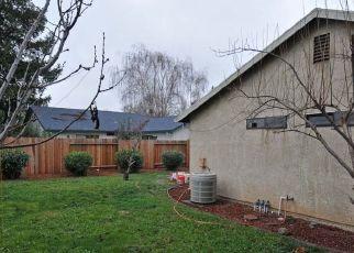 Pre Foreclosure in Sacramento 95833 ATRISCO CIR - Property ID: 1679507815
