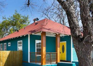 Pre Foreclosure in San Antonio 78208 STAFFORD ST - Property ID: 1679527964