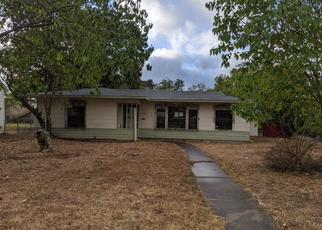 Pre Foreclosure in San Antonio 78228 COMFORT - Property ID: 1679529708