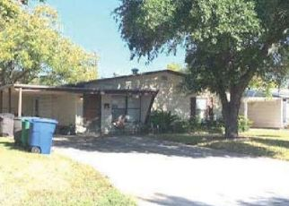 Pre Foreclosure in San Antonio 78221 E VESTAL PL - Property ID: 1679531453