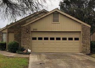 Pre Foreclosure in Addison 75001 WINTER PARK LN - Property ID: 1679577895