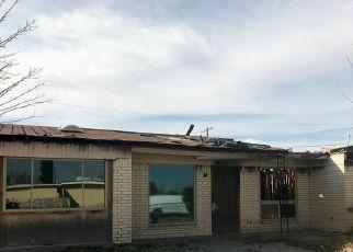 Pre Foreclosure in El Paso 79907 VALLE PLACIDO DR - Property ID: 1679634826