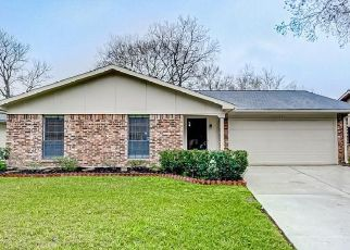 Pre Foreclosure in Missouri City 77459 QUAIL VALLEY EAST DR - Property ID: 1679642258