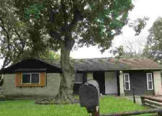 Pre Foreclosure in Baytown 77521 LORRAINE DR - Property ID: 1679665475