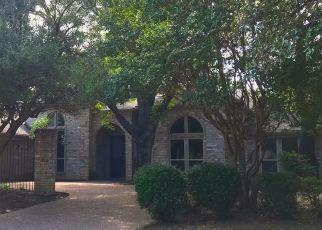 Pre Foreclosure in Arlington 76006 SHADOW RIDGE DR - Property ID: 1679701387