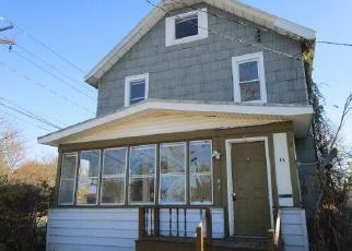 Pre Foreclosure in Albany 12206 RAWSON ST - Property ID: 1679716727