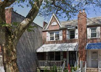 Pre Foreclosure in Bronx 10470 MATILDA AVE - Property ID: 1679769272