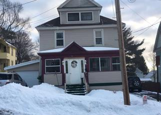 Pre Foreclosure in Gloversville 12078 ACADEMY PL - Property ID: 1679914688