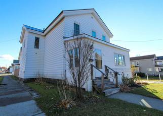 Pre Foreclosure in Gloversville 12078 BLEECKER ST - Property ID: 1679919502