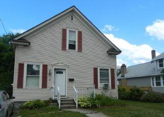 Pre Foreclosure in Gloversville 12078 SARATOGA BLVD - Property ID: 1679926958