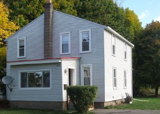 Pre Foreclosure in Caledonia 14423 CENTER ST - Property ID: 1680066212