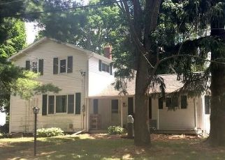 Pre Foreclosure in Livonia 14487 LIVONIA CENTER RD - Property ID: 1680083746