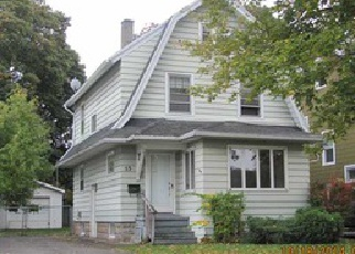 Pre Foreclosure in Rochester 14617 MAPLEHURST RD - Property ID: 1680132805