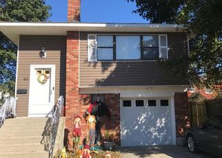 Pre Foreclosure in Hempstead 11550 STERLING PL - Property ID: 1680230462