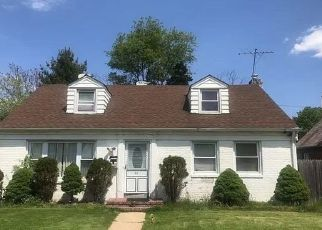 Pre Foreclosure in Hempstead 11550 MARTIN AVE - Property ID: 1680244479