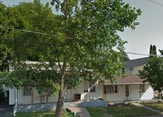 Pre Foreclosure in Lockport 14094 WILLIAM ST - Property ID: 1680392518