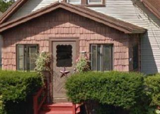 Pre Foreclosure in Utica 13502 CALDER AVE - Property ID: 1680406981