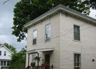 Pre Foreclosure in Oneonta 13820 SPRUCE AVE - Property ID: 1680407853