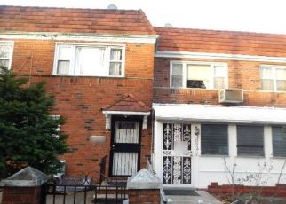 Pre Foreclosure in East Elmhurst 11370 80TH ST - Property ID: 1680549752
