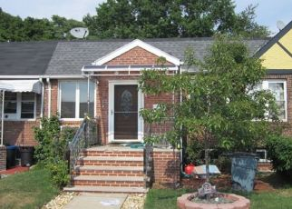 Pre Foreclosure in Jamaica 11434 168TH ST - Property ID: 1680711808