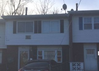 Pre Foreclosure in West Haverstraw 10993 ROOSEVELT DR - Property ID: 1680814275
