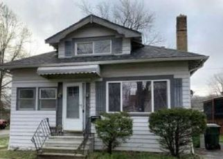 Pre Foreclosure in Euclid 44117 E 221ST ST - Property ID: 1681180427