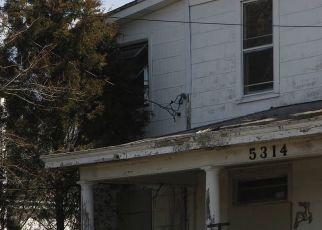 Pre Foreclosure in Cincinnati 45213 LESTER RD - Property ID: 1681280284