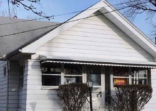 Pre Foreclosure in Toledo 43612 DREXEL DR - Property ID: 1681329792