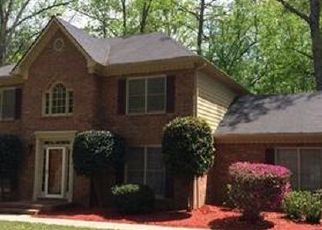 Pre Foreclosure in Jonesboro 30236 FAIRVIEW LN - Property ID: 1681726135