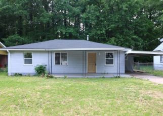 Pre Foreclosure in Atlanta 30315 BAXTER RD SW - Property ID: 1681749803
