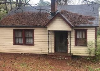Pre Foreclosure in Atlanta 30354 WATERS RD SW - Property ID: 1681829952
