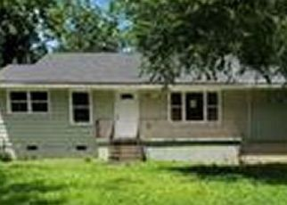 Pre Foreclosure in Atlanta 30354 WOODROW AVE - Property ID: 1681850986
