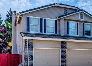 Pre Foreclosure in Stockton 95209 BLACK BUTTE CIR - Property ID: 1681887765