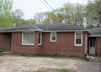 Pre Foreclosure in Rosedale 21237 ROSEDALE AVE - Property ID: 1682028793