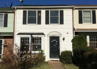 Pre Foreclosure in Baltimore 21230 RIDGELY ST - Property ID: 1682225884