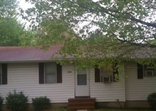 Pre Foreclosure in Huntingtown 20639 HUNTING CREEK RD - Property ID: 1682359901