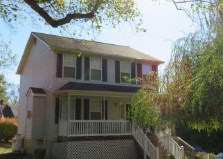Pre Foreclosure in Chesapeake Beach 20732 RECKER RD - Property ID: 1682360330