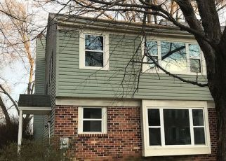Pre Foreclosure in Walkersville 21793 MOON MAIDEN CT - Property ID: 1682538139