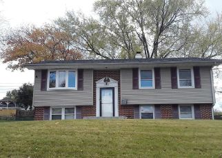 Pre Foreclosure in Edgewood 21040 BAYBERRY RD - Property ID: 1682559611