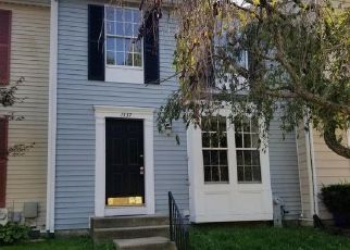 Pre Foreclosure in Edgewood 21040 E SPRING MEADOW CT - Property ID: 1682566622