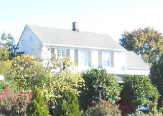 Pre Foreclosure in Aberdeen 21001 ALDINO STEPNEY RD - Property ID: 1682578890