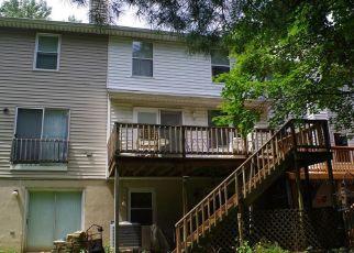 Pre Foreclosure in Ellicott City 21043 RIDGE RD - Property ID: 1682619612