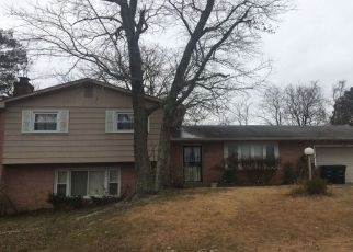 Pre Foreclosure in Temple Hills 20748 MARK DR - Property ID: 1682765906