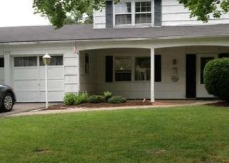 Pre Foreclosure in Bowie 20716 HINDLE LN - Property ID: 1682783410